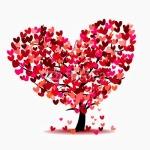 arbol-corazones